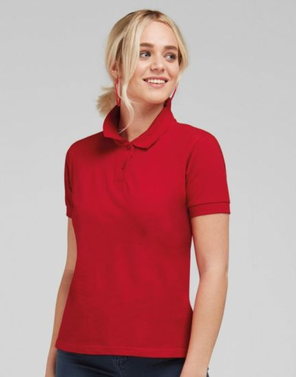 Ladies-Polo SG50F